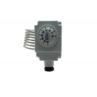 TLV 93 F ترموستات محیطی تکبان مصارف صنعتی
